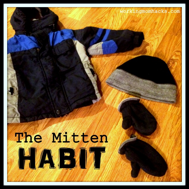 The Mitten Habit